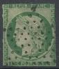 1849-50 FRANCIA USATO CERERE 15 CENT - FR001 - 1849-1850 Ceres