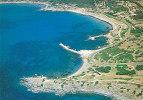 ITALY - AK 113896 Villasimius (Sardegna) - Veduta Aerea - Other Cities