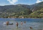 ITALY - AK 113971 Alto Lago Di Como - Sorico - Italie