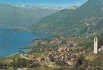 "ITALY - AK 114068 Sorico - Camping ""Au Lac De Como"" - Italie"
