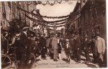 MATOUR  Concours Exposition 28 Aout 1927 Rue Centrale - France