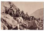 Armée Française Batterie En Montagne - Militaria
