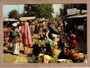 CÔTE D´IVOIRE - CPM - BOUAKE - 81041 - SCENE DE MARCHE - éditeur BARNOIN - Ivory Coast