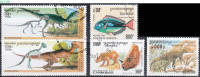 CAMBODIA, Animals & Fauna - Vrac (max 999 Timbres)