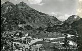 SWITZERLAND SVIZZERA SUISSE SUIZA SCHWEIZ KULM HOTEL MALOJA 1960 - SZ Schwyz