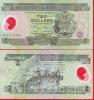Solomon Island, 2 Dollars  2001 / Polymer, UNC - Salomons