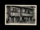 22 - LANNION - Vieille Maison - Rue Kérampont - 8 - Lannion