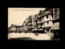 22 - LANNION - Vieilles Maisons Place Du Centre - 17 - Lannion