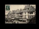 22 - LANNION - Vieilles Maisons Place Du Centre - 203 - Lannion