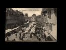 22 - LANNION - Le Marché Place Du Centre - 2779 - Lannion