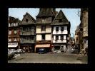 22 - LANNION - Vieilles Maisons De La Place Du Général Leclerc - 17 Ter - Lannion