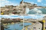 Cpsm Porthcawl,multivues - Pays De Galles