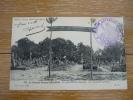 CPA GRANDE GUERRE14/16- EN ARGONNE - UN CIMETIERE MILITAIRE -EDITEUR BENOIST CHALONS SUR MARNE - Oorlogsbegraafplaatsen