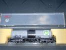 LILIPUT H0 Réf.: 258 BP : Wagon Citerne à Bogies 60 M3 SBB-CFF - Wagons Marchandises