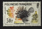POLYNESIE :  N° 20  Neuf ** , Cote   14,50 Euros Au Quart De Cote - Polynésie Française