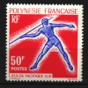 POLYNESIE :  N° 23  Neuf ** , Cote   20,00 Euros Au Quart De Cote - Polynésie Française