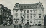 N°20491 -cpa Bordeaux -caisse D'Epargne- - Banques