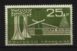 POLYNESIE  PA :  N° 11  Neuf ** , Cote  11,00 Euros Au Quart De Cote - Polynésie Française