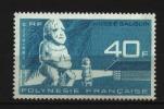 POLYNESIE  PA :  N° 12  Neuf ** , Cote  21,00 Euros Au Quart De Cote - Polynésie Française