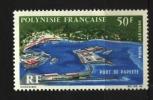POLYNESIE  PA :  N° 20  Neuf ** , Cote  22,00 Euros Au Quart De Cote - Polynésie Française