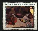 POLYNESIE  PA :  N° 25  Neuf ** , Cote  55,00 Euros Au Quart De Cote - Polynésie Française