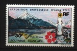 POLYNESIE  PA :  N° 32  Neuf ** , Cote  30,00 Euros Au Quart De Cote - Polynésie Française
