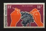 POLYNESIE  PA :  N° 36  Neuf ** , Cote  6,70 Euros Au Quart De Cote - Polynésie Française