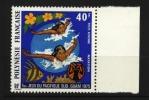 POLYNESIE  PA :  N° 95  Neuf ** , Cote  11,00 Euros Au Quart De Cote - Polynésie Française