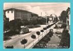 SAN VITO AL TAGLIAMENTO VIA PATRIARCATO OSPEDALE CIVILE CARTOLINA FORMATO GRANDE VIAGGIATA NEL 1960 - Other Cities