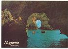Portugal Postcard Algarve Sent To Sweden 5-7-1976 - Faro