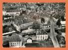 39 - DOLE - Vue Aérienne - La Grande Rue Et L' Hopital // CPSM Dentellée (43) - Dole