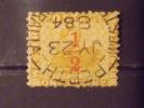 New South Wales Australia Stamp #54d Used VF - 1854-1912 Western Australia