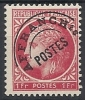 1922-51 FRANCIA PREANNULLATO 1 F MNH ** UNIFICATO N. 90 - FR086 - Préoblitérés
