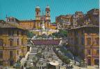 ROMA PIAZZA DI SPAGNA - Roma (Rome)
