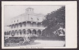 Barbados. Marine Hotel, Hastings - Barbados