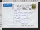 B7621 GREAT BRITAIN Postal Hiostory 2002 E - 1952-.... (Elisabetta II)