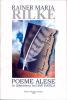 RAR Rainer Maria Rilke In Romanian Fast 200 Gedichte, Von Übersetzer Signiert  2002 ! - Poetry