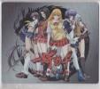 "Tapis De Souris Mousse Collector - Manga ""Dragon Destiny"" - Figurines"