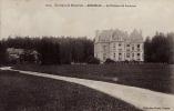 MISSIRIAC - Château De Lourmes - CPA - France