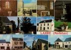 LARRE -  Multivues - CPM - France