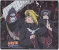 "Tapis De Souris Mousse Collector - Manga ""Naruto Shippuden"" - Figurines"