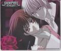 "Tapis De Souris Mousse Collector - Manga ""Vampire Knight"" - Figurines"