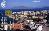 TELECARTE DE GRECE...TIRAGE 200 000..12/98....VOIR SCANNER - Guam