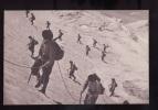 Armée Française Manoeuvre En Haute Montagne - Militari