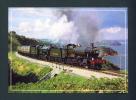 UK  -  Paignton And Dartmouth Railway  Unused As Scans - Eisenbahnen