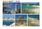 ITALY - AK 114266 Sardegna - Other Cities