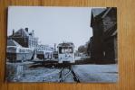 4204/  Autorail AR-133 0 Bastogne -SUD En 1958 (Bastgne-Martelange) - Tramways