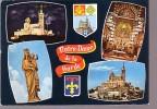 Marseille Basilique Notre Dame De La Garde - Notre-Dame De La Garde, Lift