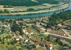 MARBACHE  (54) Vue Aérienne, La Moselle Et Les Nouveaux Quartiers  Vvvvi - Sonstige Gemeinden