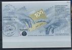 ROMANIA / ROUMANIE  International Reply Coupon Reponse IAS IRC Hologram  Pe33 O BUCURESTI 02.04.2008 - Entiers Postaux